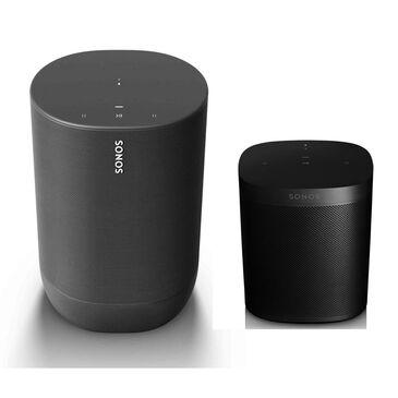 SONOS Indoor/Outdoor Set - Black, , large