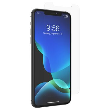 Zagg Invisibleshield Glass Elite Visionguard Plus Glass Screen Protector For Apple Iphone 11 Pro Max - Clear, , large