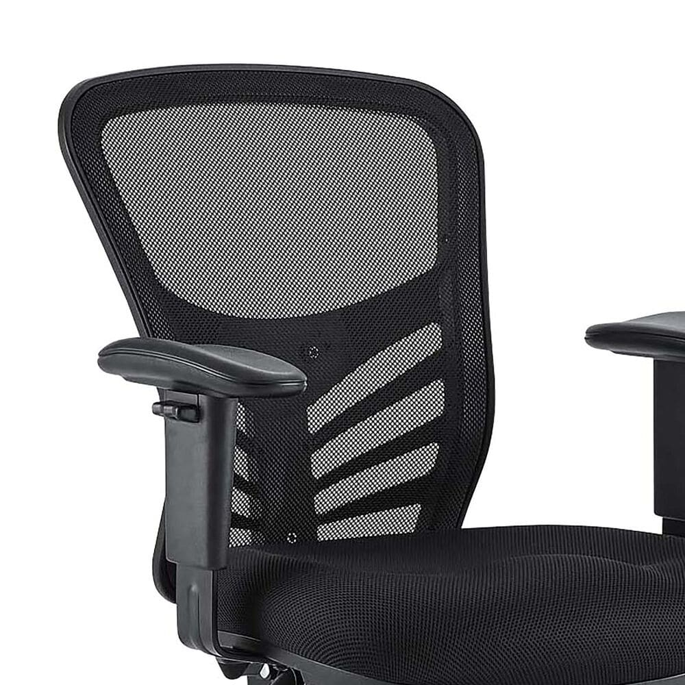 Modway Articulate Office Chair in Black Color, , large