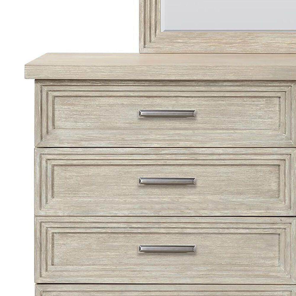 Shannon Hills Cascade 8 Drawer Dresser in Dovetail, , large