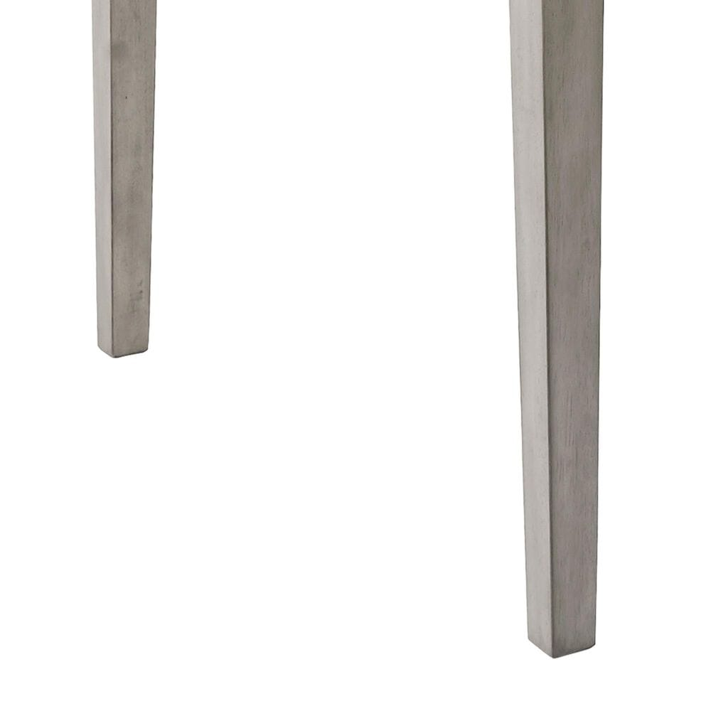 Signature Design by Ashley Parellen 5-Piece Counter Table Set in Gray, , large