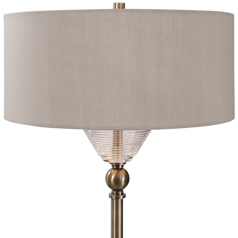 Uttermost Kensington Floor Lamp, , large