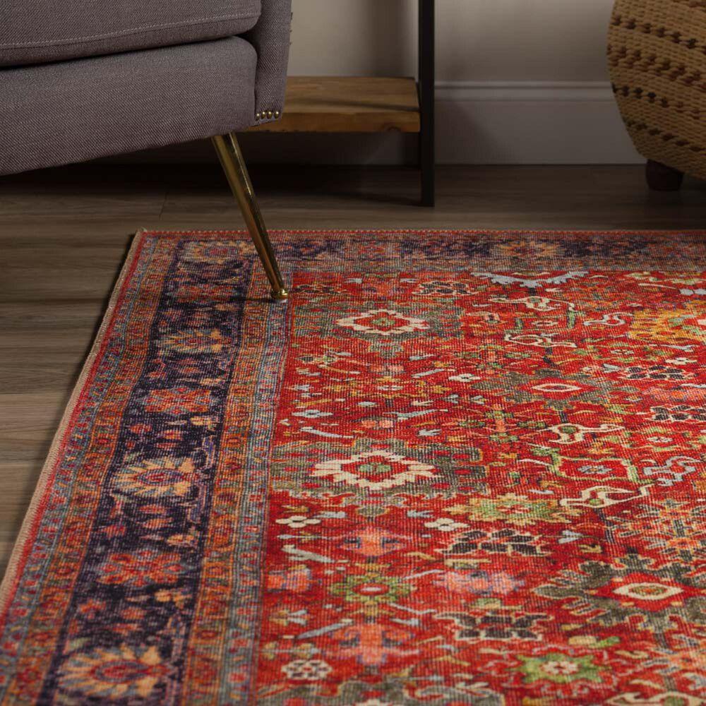 "Dalyn Rug Company Amanti AM5 7'10"" x 9'10"" Tuscan Area Rug, , large"