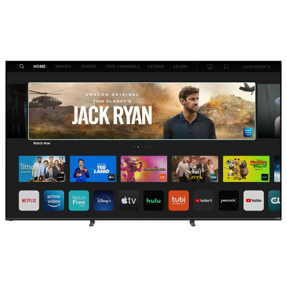 """VIZIO 75"""" M-Series Class 4K Smart LED UHD TV with HDR, , large"""