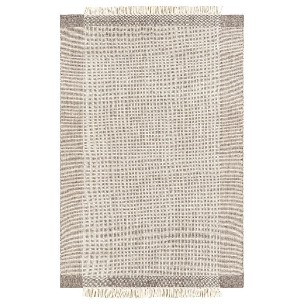 """Surya Reliance RLI-2301 2'6"""" x 8' Brown and Ivory Runner, , large"""