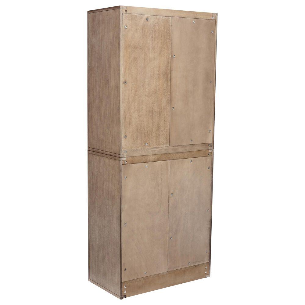 Home Styles Big Sur Pantry in Brown, , large