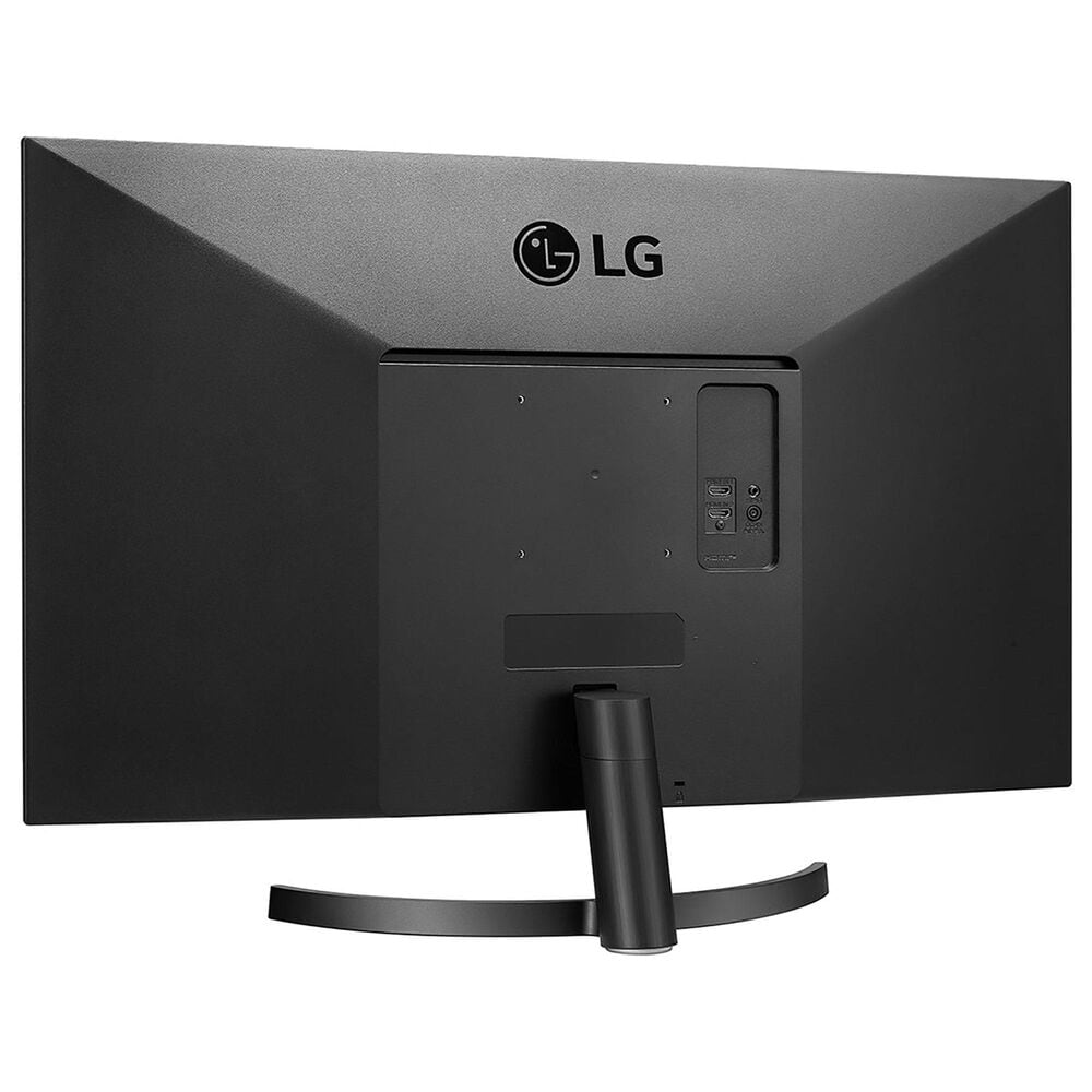 LG 31.5'' Full HD IPS Monitor with AMD FreeSync, , large