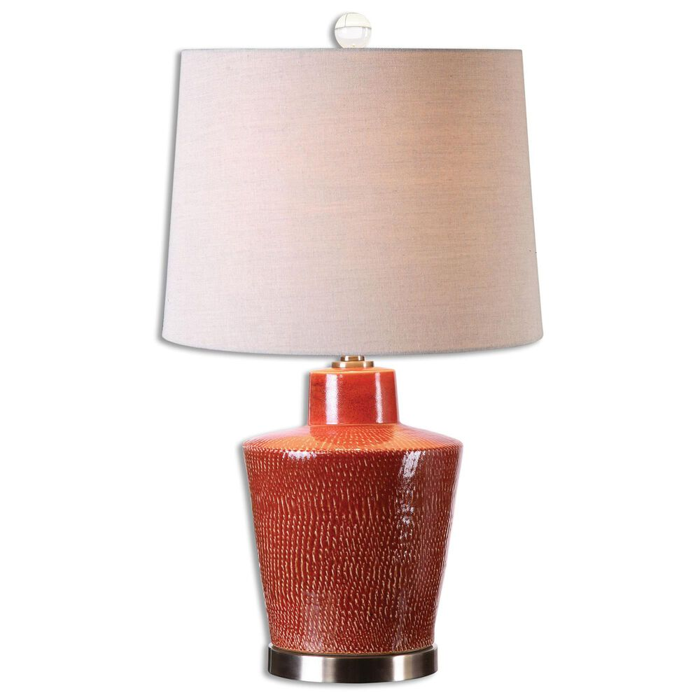 Uttermost Cornell Table Lamp, , large
