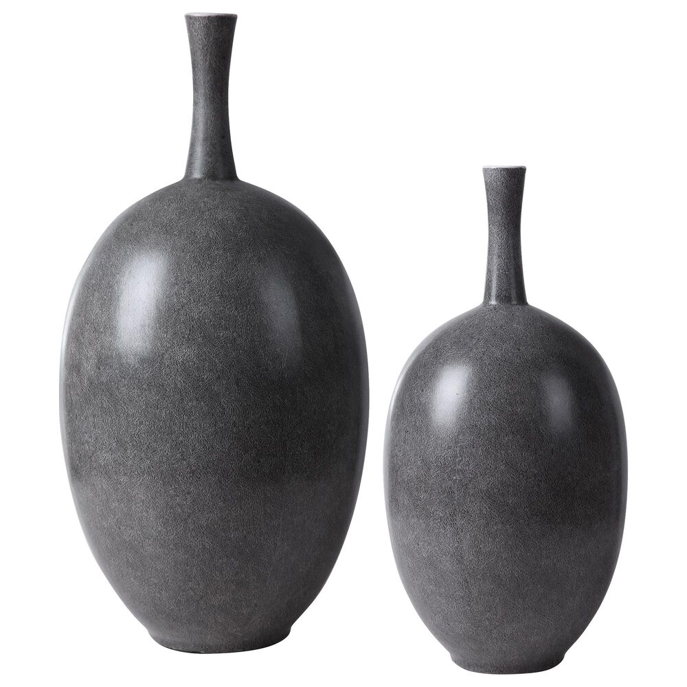 Uttermost Riordan Vase (Set of 2), , large