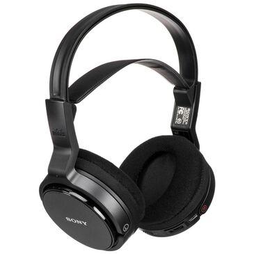 Sony MDR-RF912RK Wireless RF Headphone System, , large