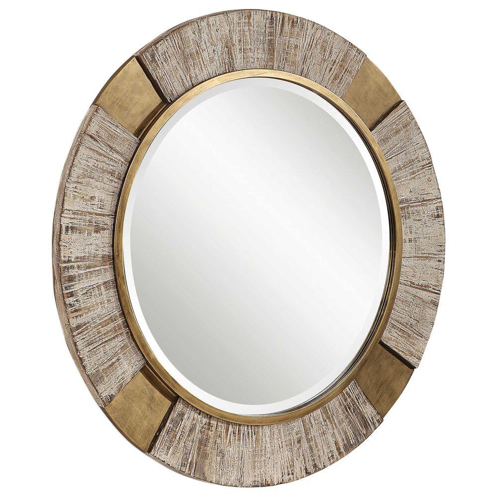 Uttermost Reuben Mirror, , large
