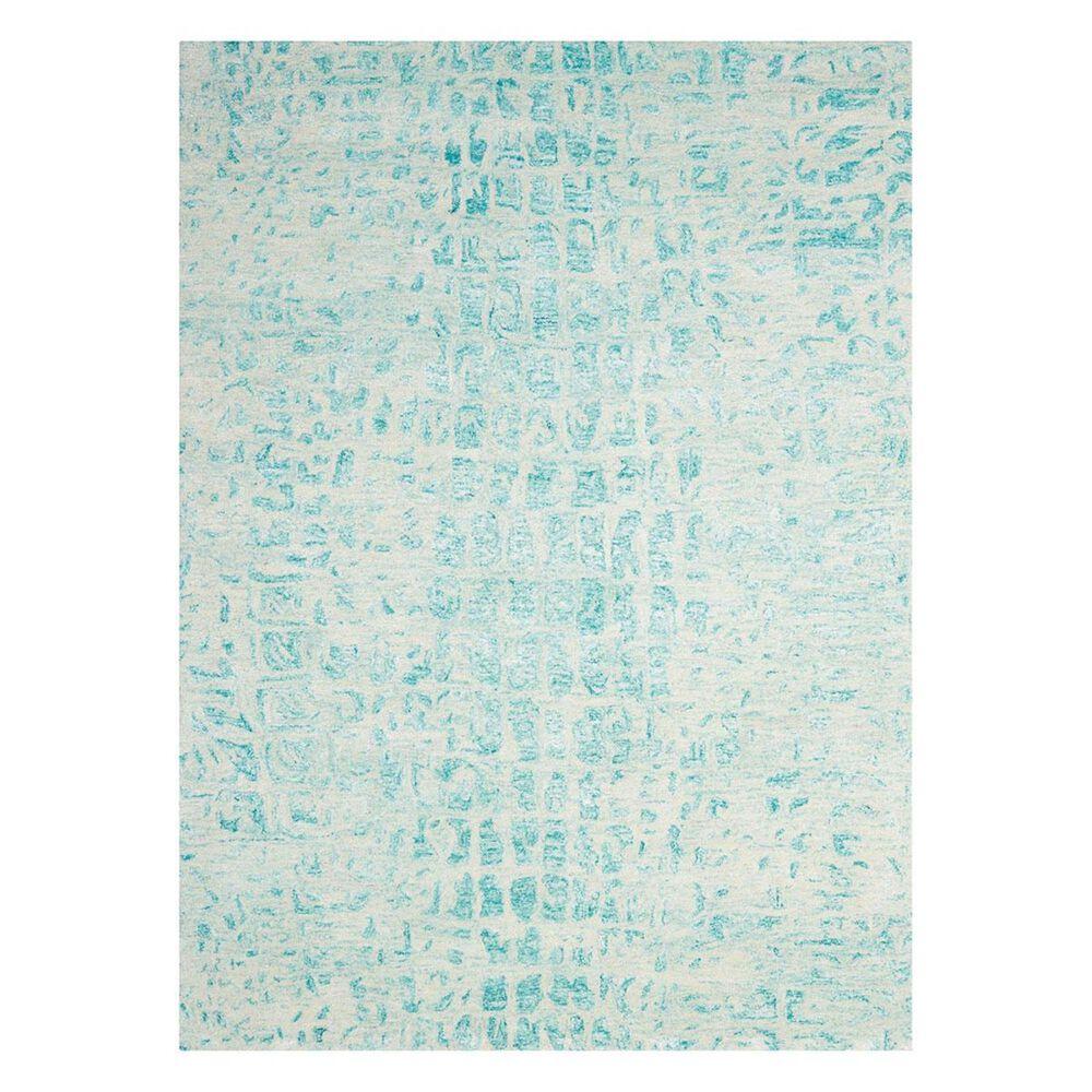 """Nourison Gemstone GEM06 5""""6"""" x 7""""5"""" Jade Area Rug, , large"""