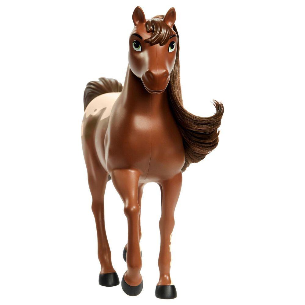 Spirit Untamed Spirit Horse Herd American Workhorse Stallion, , large