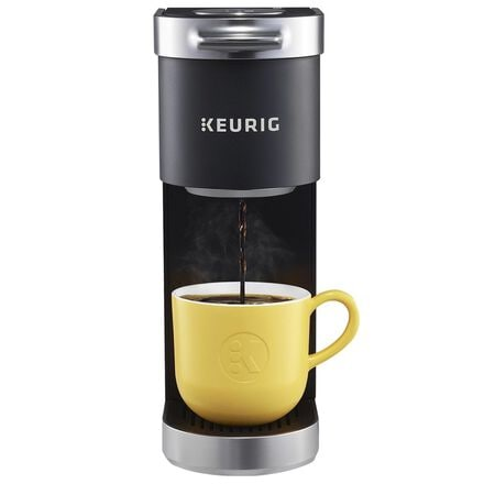 Keurig K-Mini Plus Single Serve Coffee Maker in Black