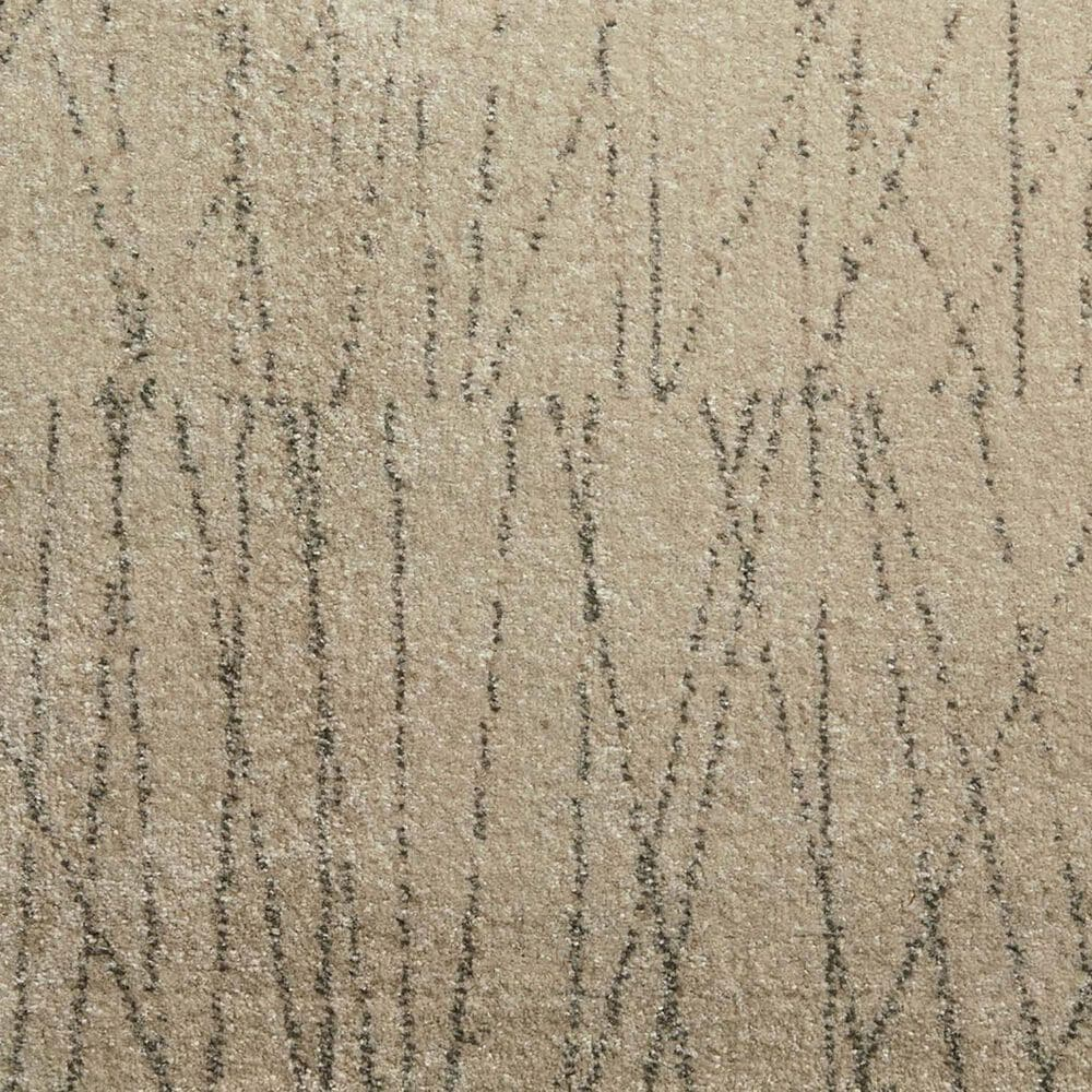 """Loloi II Bowery 2'3"""" x 7'6"""" Beige and Pepper Runner, , large"""