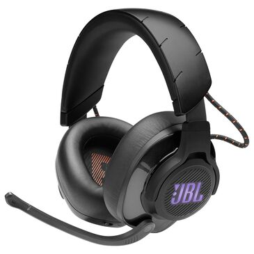 JBL Quantum 600 Wireless Over-Ear Gaming Headset with Surround Sound in Black, , large