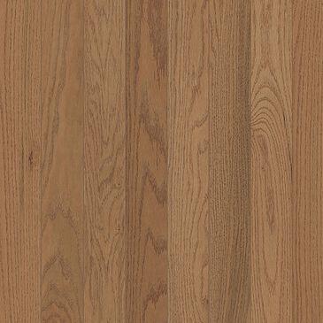 Bruce Hardwood Flooring Manchester Strip and Plank Royal Ginger Oak Hardwood, , large