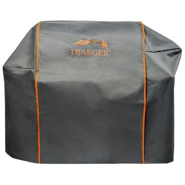Traeger Grills Timberline Full Length Grill Cover - 1300 Series, , large