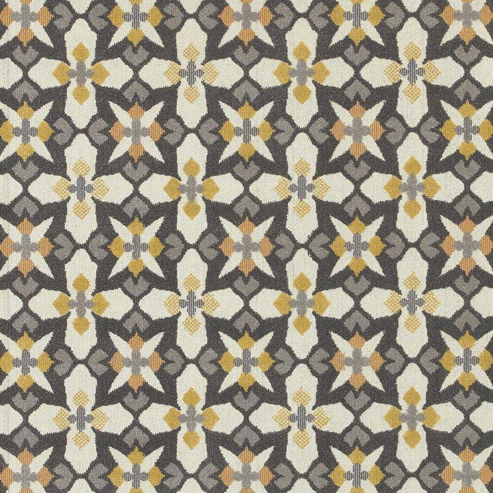 "Oriental Weavers Hampton 8021L 9'10"" x 12'10"" Grey Area Rug, , large"