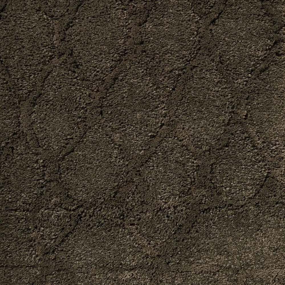 """Dalyn Rug Company Marquee MQ1 2'3"""" x 7'5"""" Taupe Runner, , large"""