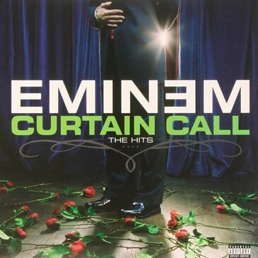 Eminem - Curtain Call: The Hits Vinyl LP [Explicit], , large