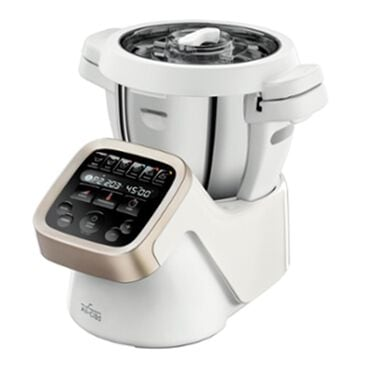 All-Clad Prep and Cook Food Processor, , large