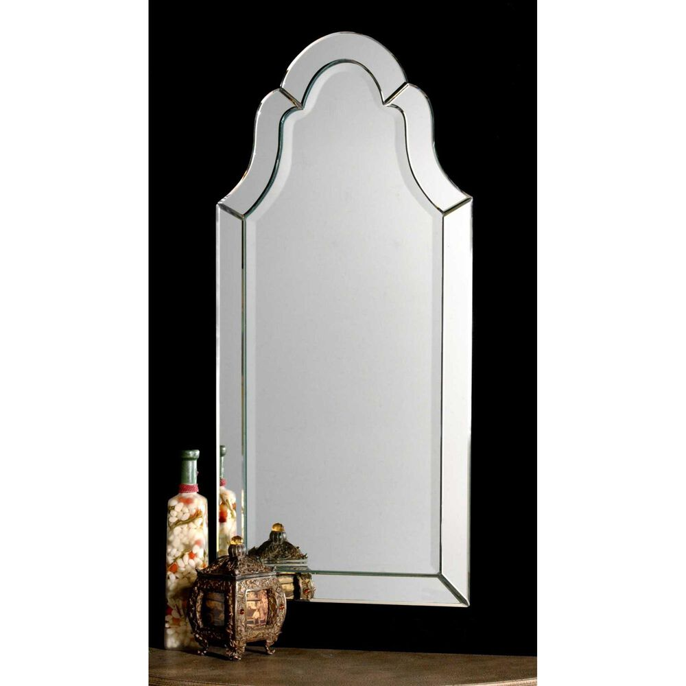 Uttermost Hovan Mirror, , large
