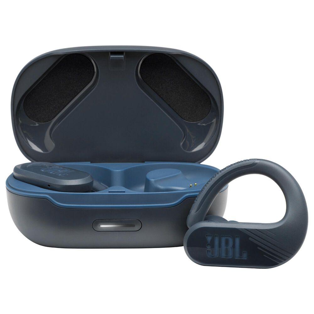 JBL Endurance Peak II Waterproof True Wireless In-Ear Sport Headphones in Blue, , large