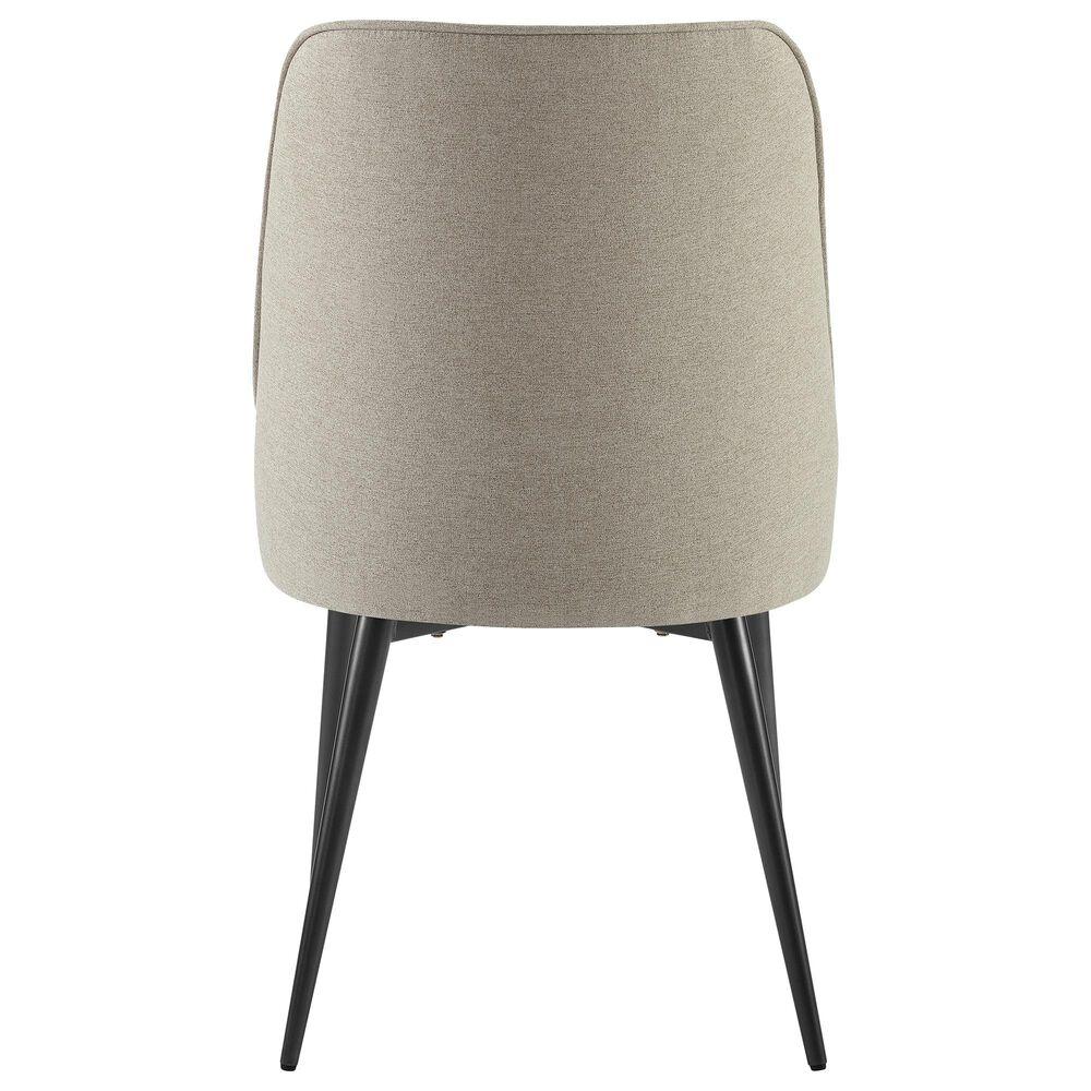 Steve Silver Owen Chair in Khaki, , large