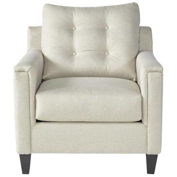 Hughes Furniture Standard Chair in Jitterbug Khaki, , large