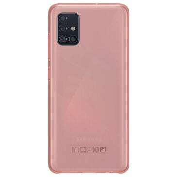 Incipio NGP Pure Case for Samsung Galaxy A51 in Apricot Blush, , large