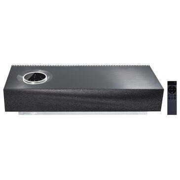 Naim Mu-So 2nd Generation Streaming Music System in Black, , large