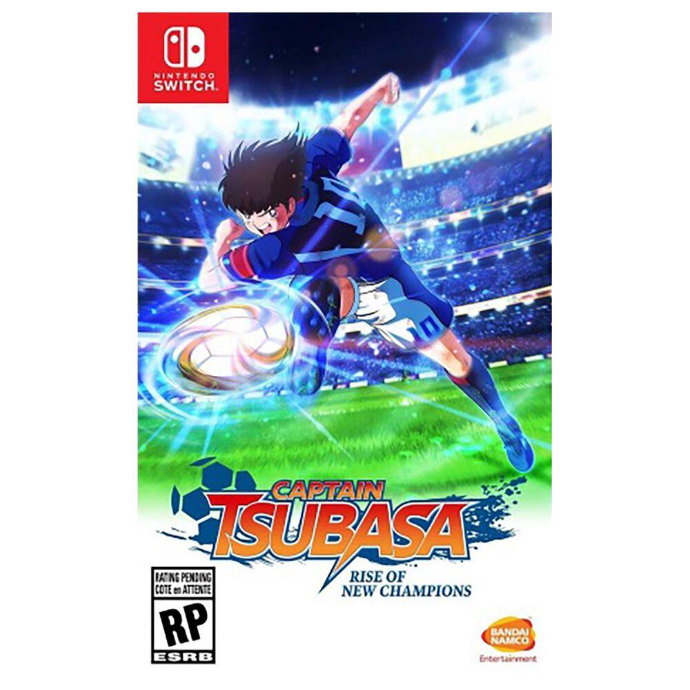 Captain Tsubasa: Rise of New Champions - Nintendo Switch, , large