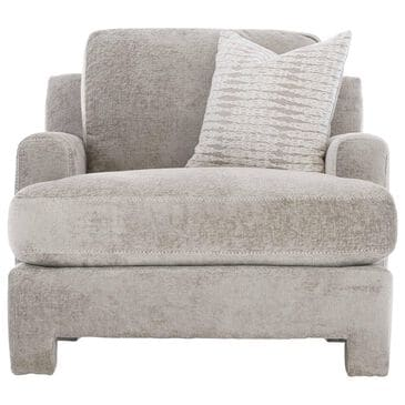 Bernhardt Mily Chair in Pebble, , large