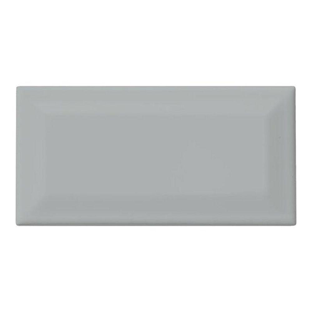 """Dal-Tile Rittenhouse Square Desert Grey 3"""" x 6"""" Ceramic Tile, , large"""