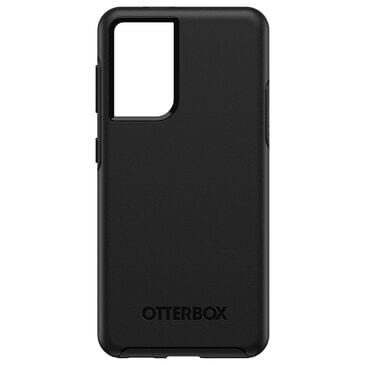 Otterbox Symmetry Series Case for Galaxy S21 5G in Black, , large