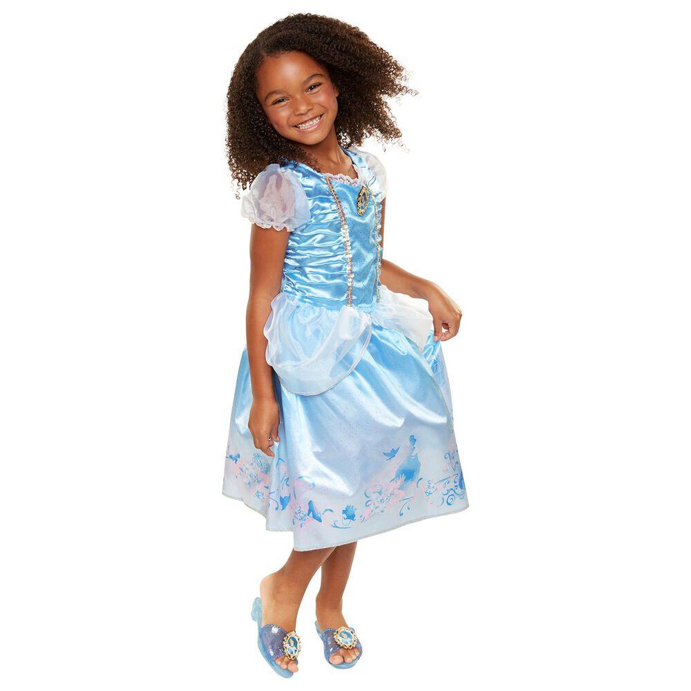 Jakks Pacific Disney Princess Dress Cinderella  , , large