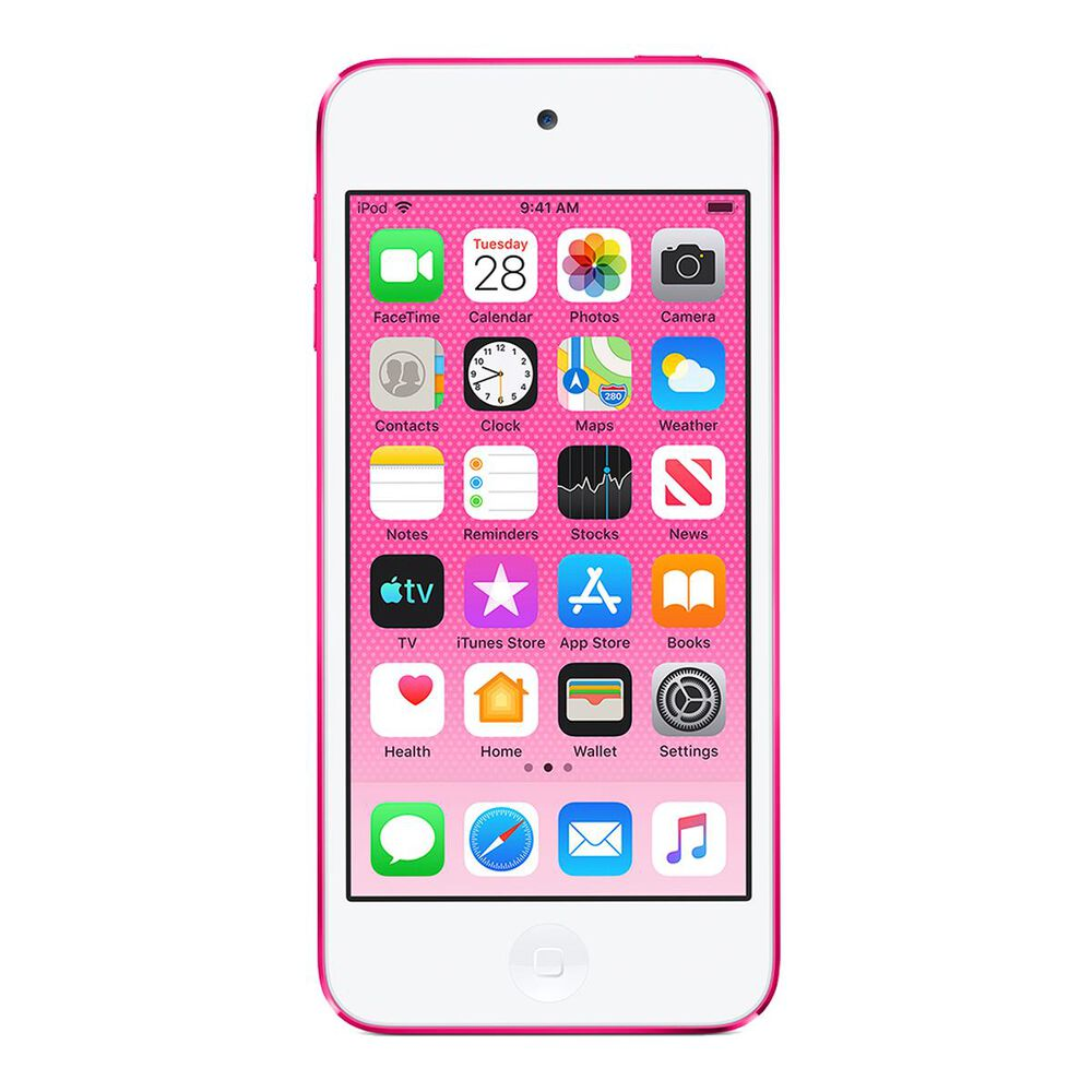 Apple iPod Touch 32GB in Pink (Latest Model), , large
