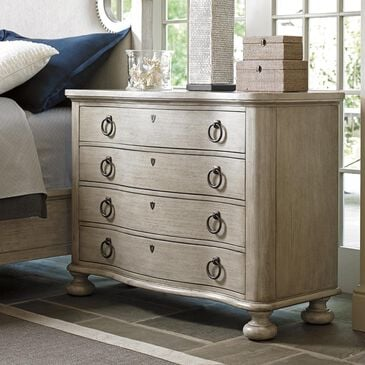 Lexington Furniture Oyster Bay Bridgeport Bachelor's Chest  in Oyster, , large