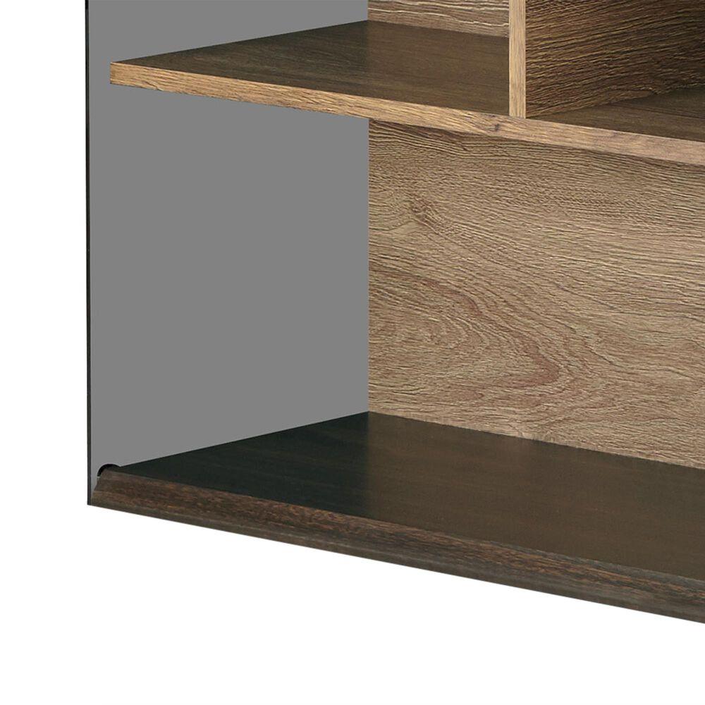Furniture of America Woodard Coffee Table in Wenge, , large