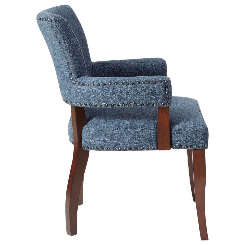 Hampton Park Dawson Dining Chair in Blue, , large