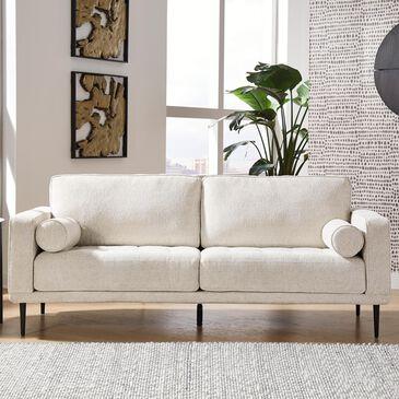 Signature Design by Ashley Caladeron Sofa in Sandstone, , large