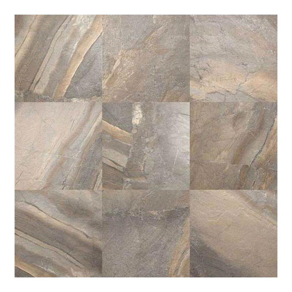 "Dal-Tile Ayers Rock Majestic Mound 6.5"" x 6.5"" Porcelain Tile, , large"