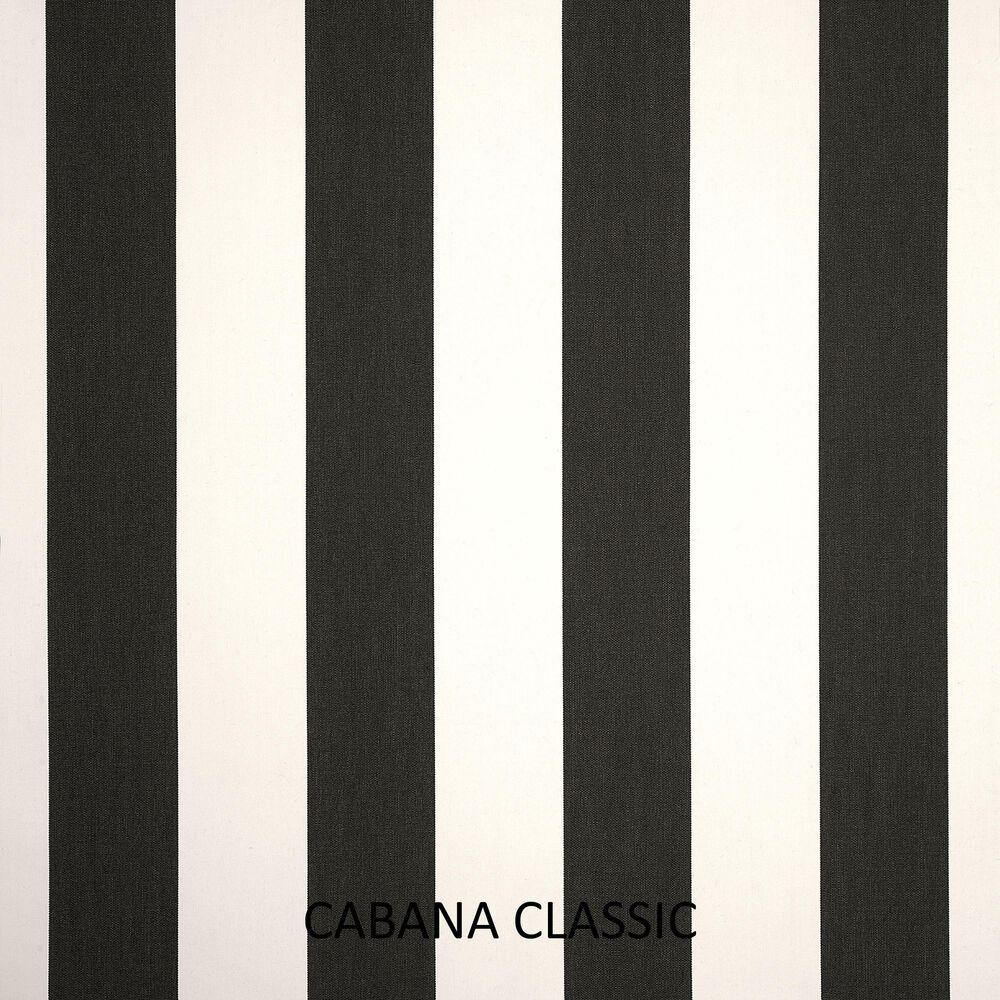 "Sorra Home Sunbrella 12"" x 24"" Pillow in Cabana Classic (Set of 2), , large"