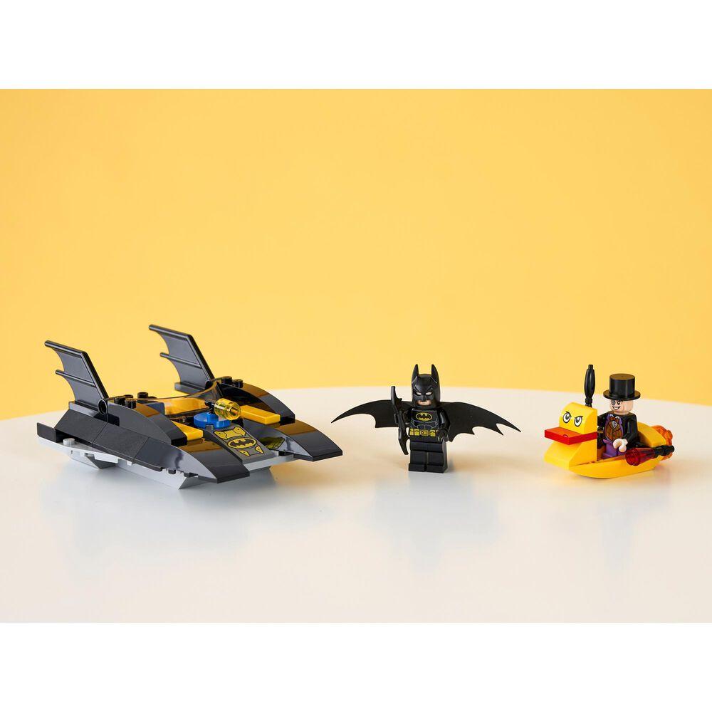 LEGO Batboat The Penguin Pursuit, , large