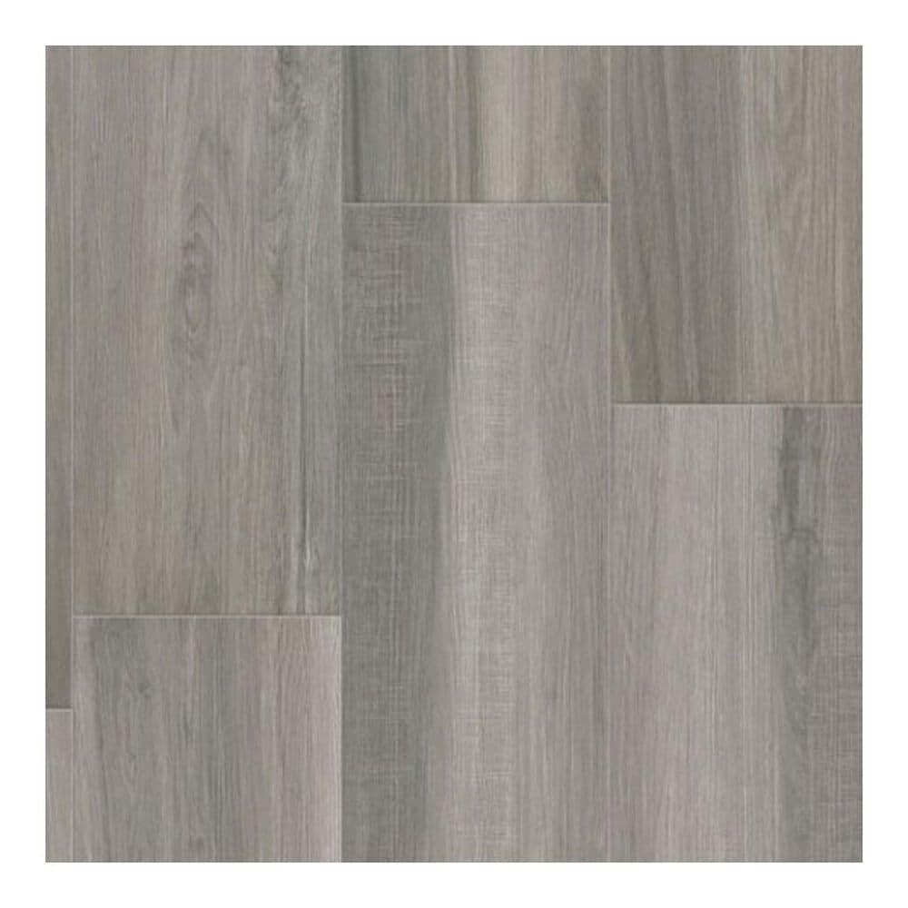 "Eleganza Nature Wood Grigio 8"" x 48"" Porcelain Tile, , large"