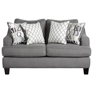 Xenia Loveseat in Macarena Cadet, , large