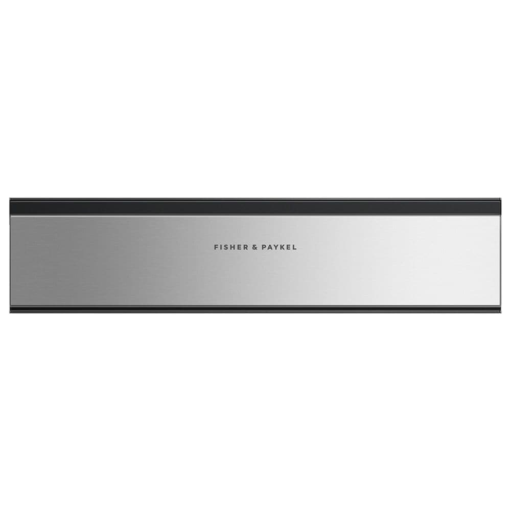 """Fisher and Paykel 24"""" Vacuum Seal Drawer in Stainless Steel, , large"""