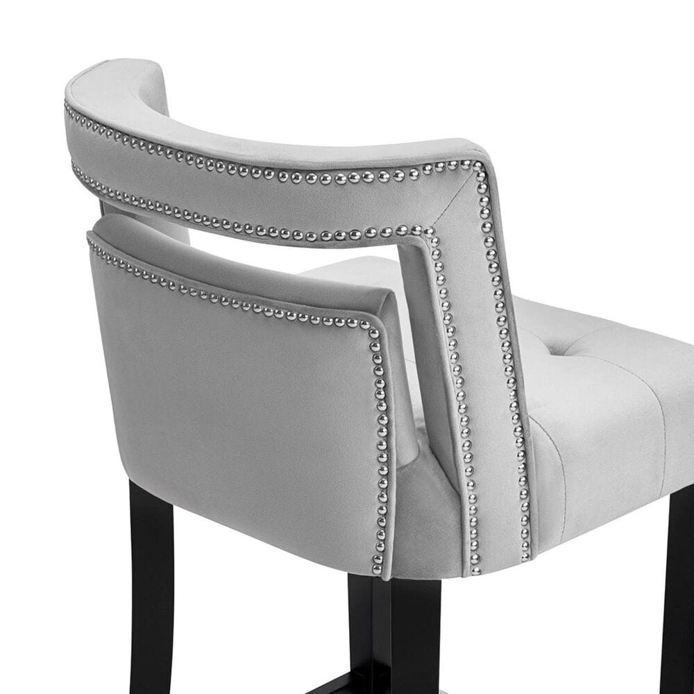 Tov Furniture Hart Counter Stool in Black, , large