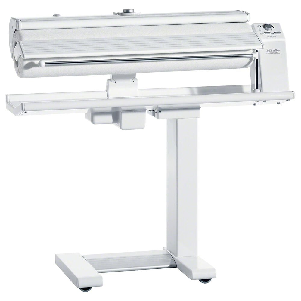 Miele Rotary Iron in White, , large